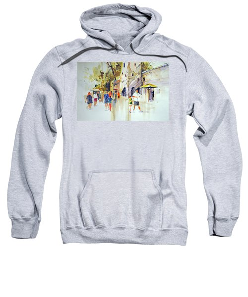 Animal Kingdom Sweatshirt