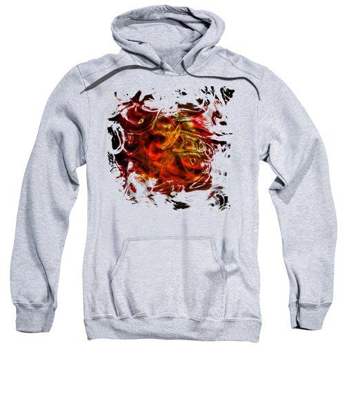 Animalistic Sweatshirt