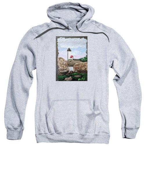 Annisquam Sunset 1 Sweatshirt