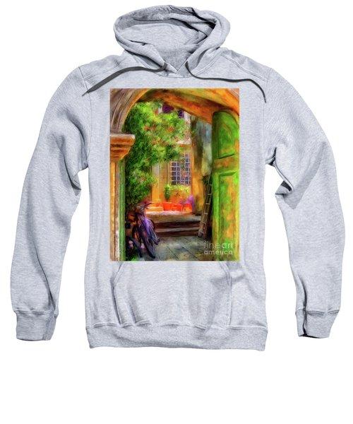 Another Glimpse Sweatshirt