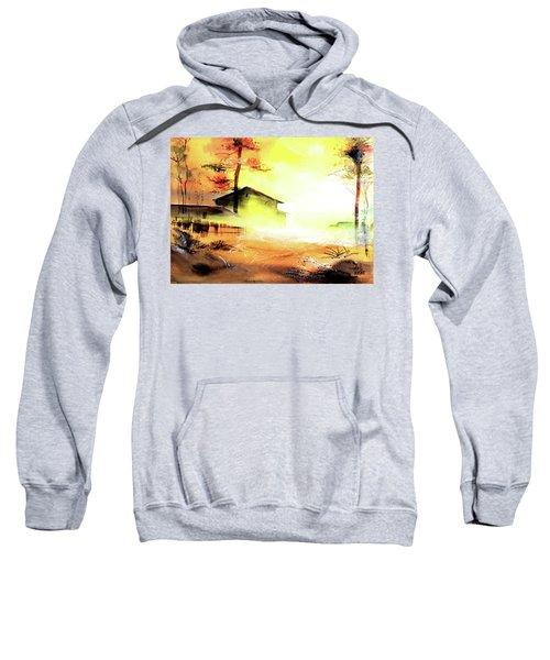 Another Good Morning Sweatshirt
