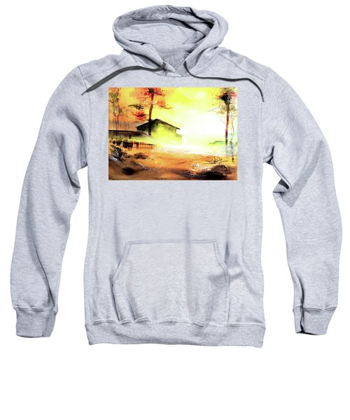 Another Good Morning Sweatshirt