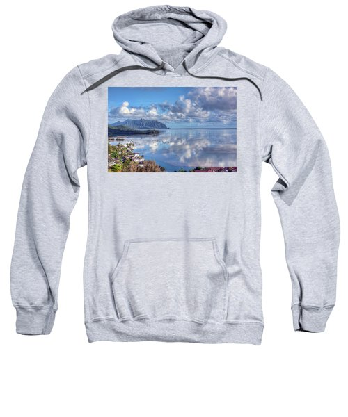 Another Kaneohe Morning Sweatshirt