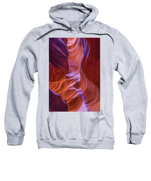 Antelope Canyon Beauty Sweatshirt