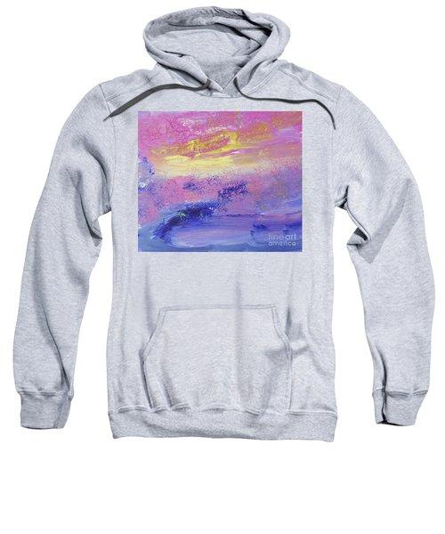 Anticipation Sweatshirt