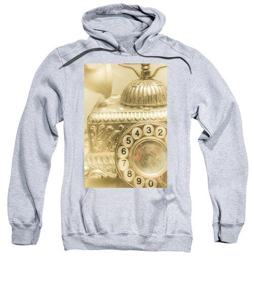 Antique Connections Sweatshirt