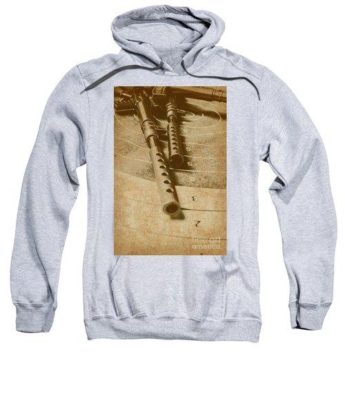 Antique Defence  Sweatshirt