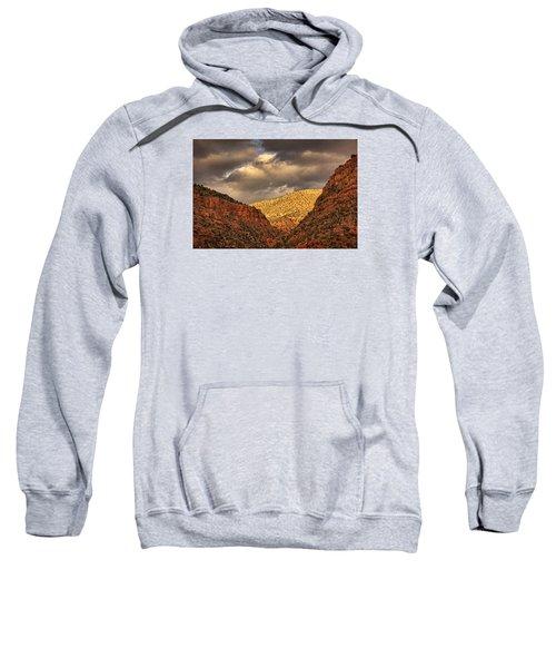 Antique Train Ride Pnt Sweatshirt
