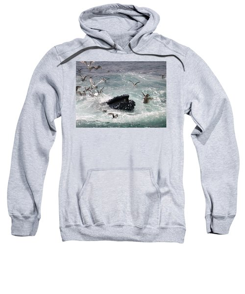 Any Leftovers Sweatshirt