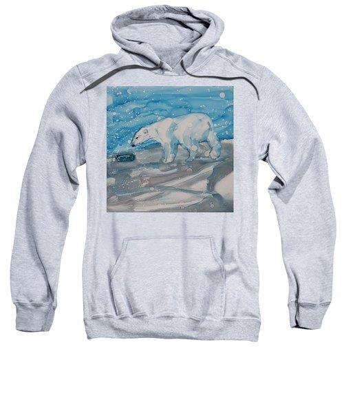 Anybody Home? Sweatshirt