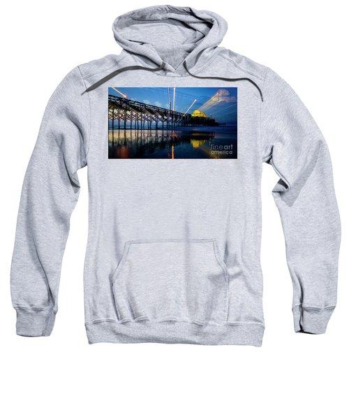 Apache Pier Sweatshirt