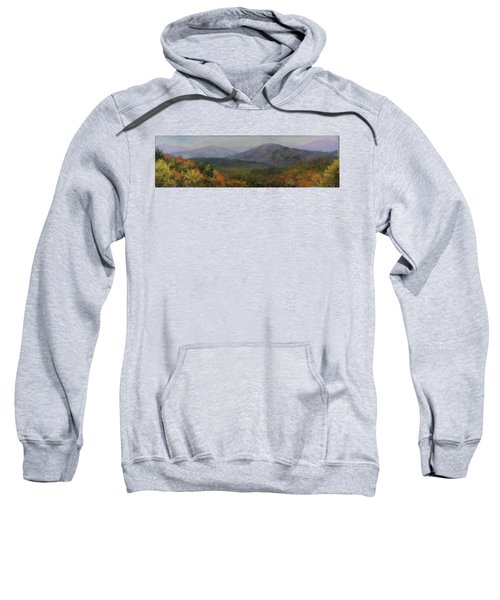 Appalachian Fall Sweatshirt