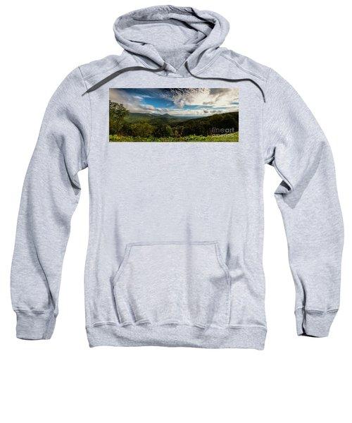 Appalachian Foothills Sweatshirt