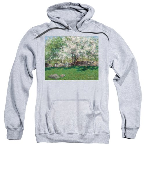 Apple Trees Sweatshirt