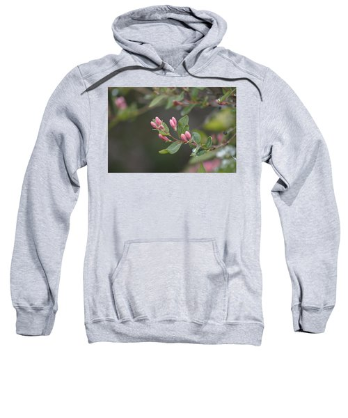 April Showers 3 Sweatshirt