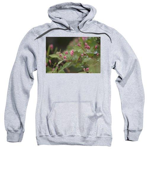 April Showers 4 Sweatshirt