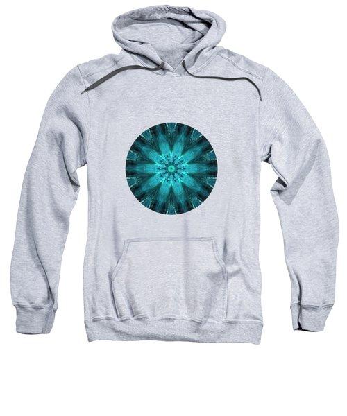 Aquamarine  Sweatshirt