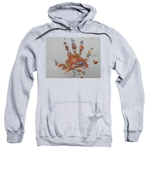 Arab Spring One Sweatshirt