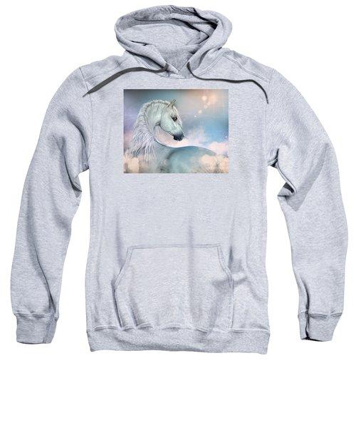 Arabian Gaze 2 Sweatshirt