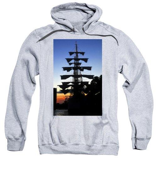 Arc Gloria At Dusk Sweatshirt