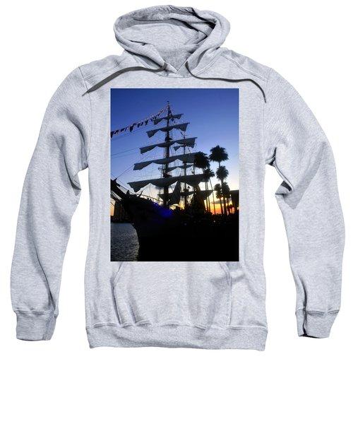 Arc Gloria In Tampa Bay Sweatshirt