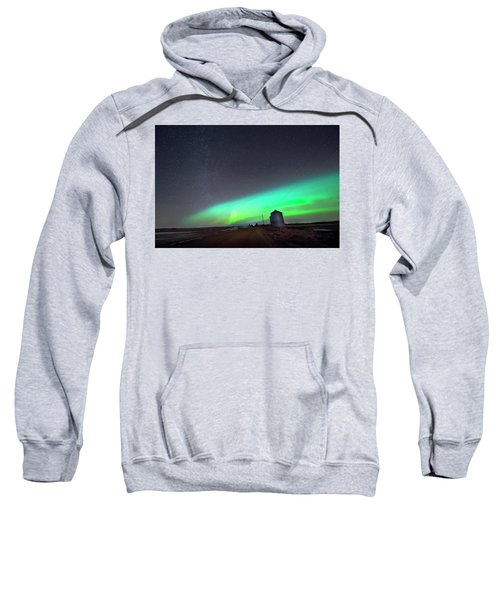Arc Of The Aurora Sweatshirt