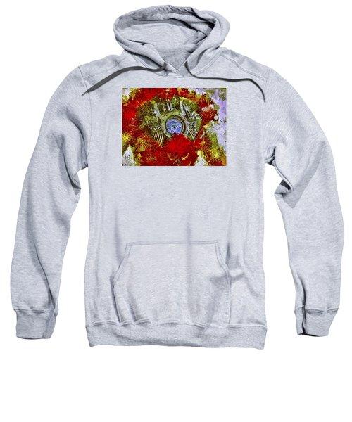 Iron Man 2 Sweatshirt