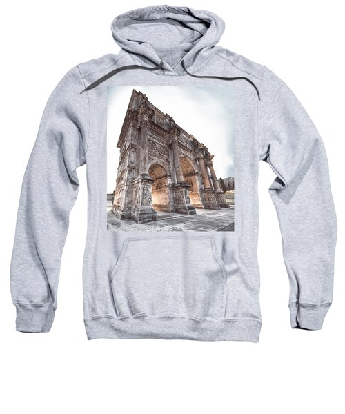 Arch Of Constantine Sweatshirt