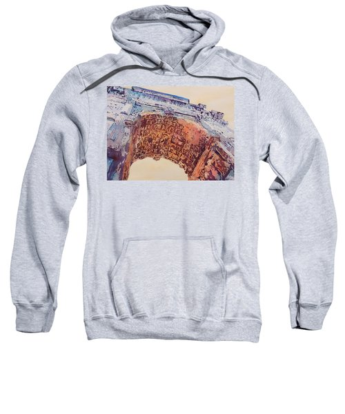 Arch Of Titus Two Sweatshirt