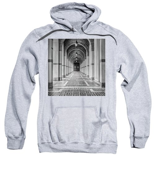 Arched Walkway Sweatshirt