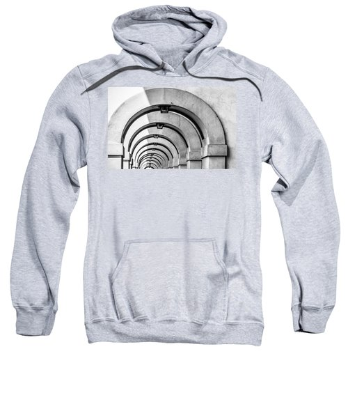 Arches At The Arno Sweatshirt