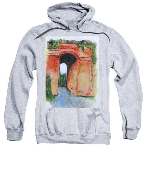 Arco Felice, Revisited Sweatshirt