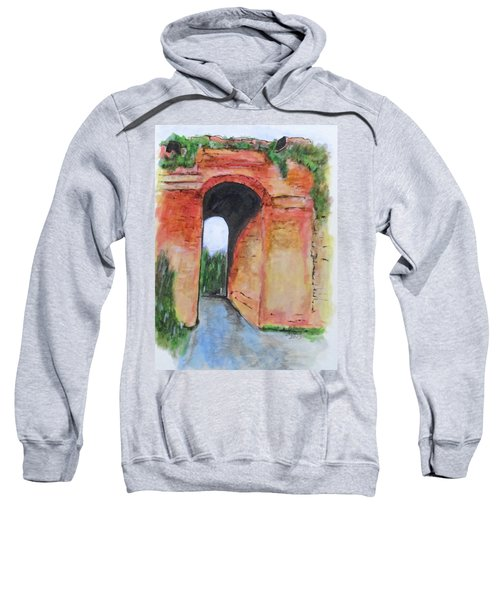 Arco Felice, Revisited Sweatshirt
