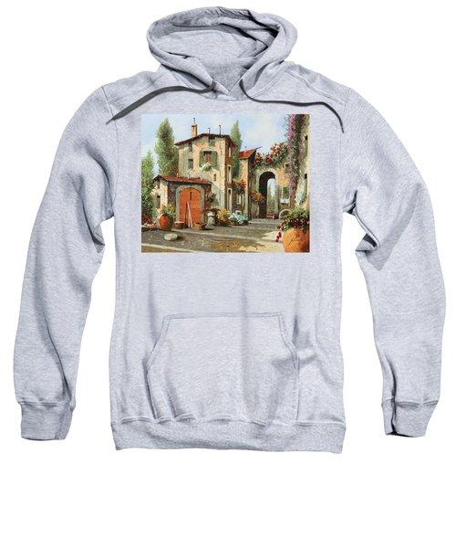 Arco Finale Sweatshirt
