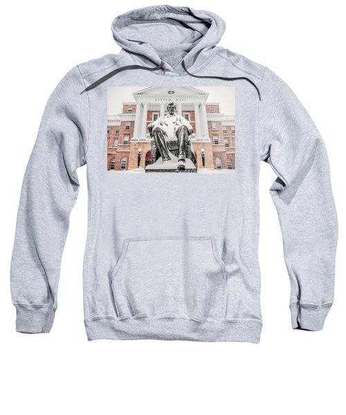 Arctic Abe Sweatshirt