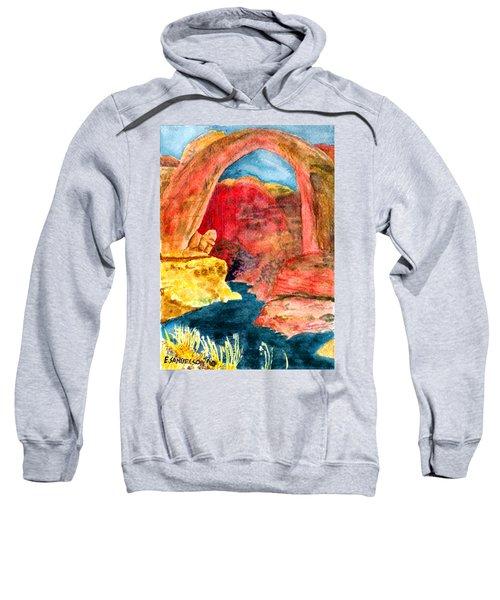 Arizona Rainbow Sweatshirt