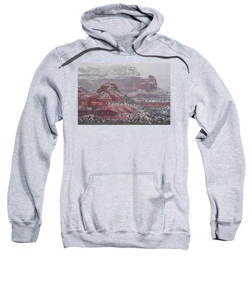 Arizona Winter Sweatshirt