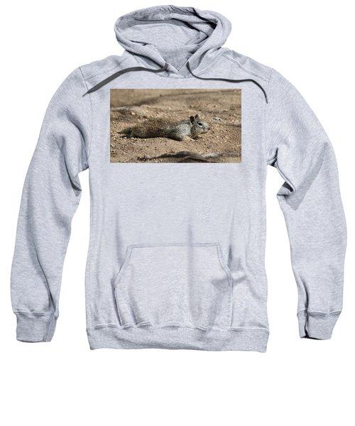 Army Crawl - 3 Sweatshirt