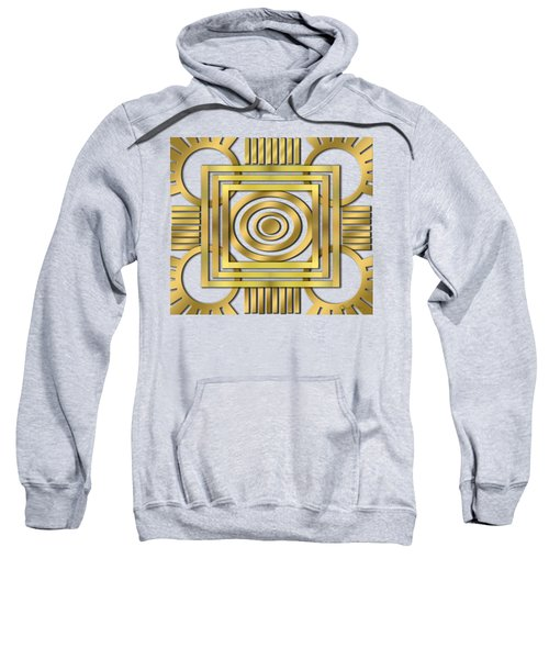 Art Deco 20 Sweatshirt
