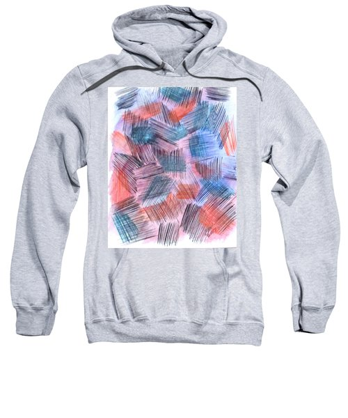 Art Doodle No. 23 Sweatshirt