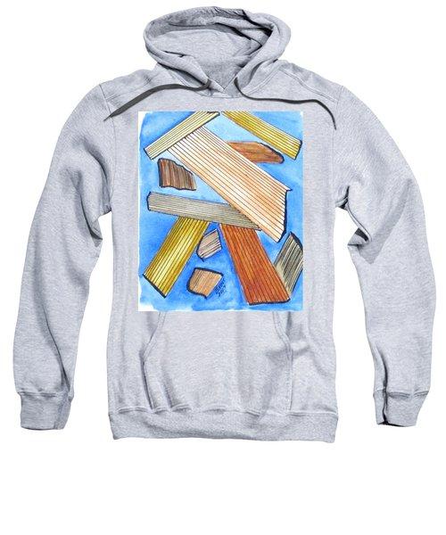 Art Doodle No. 24 Sweatshirt