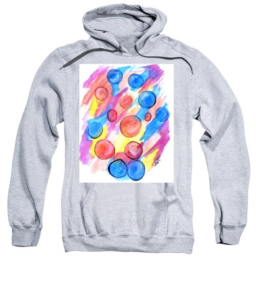 Art Doodle No. 25 Sweatshirt