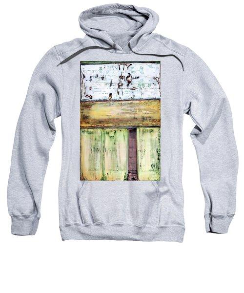 Art Print Abstract 52 Sweatshirt