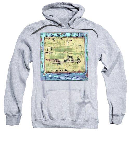 Art Print California 01 Sweatshirt