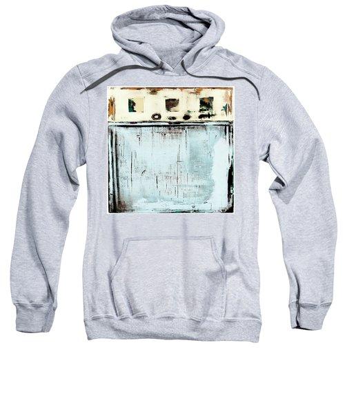 Art Print California 03 Sweatshirt