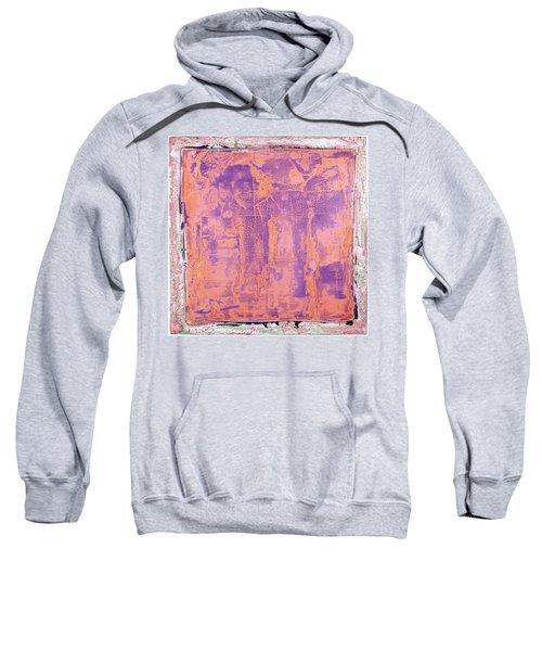 Art Print California 09 Sweatshirt