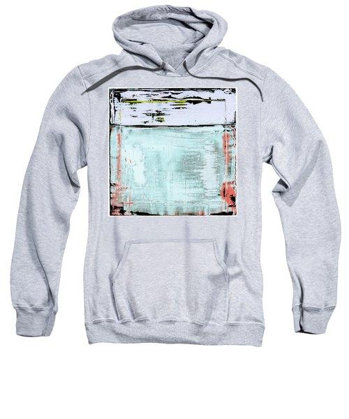 Art Print California 10 Sweatshirt