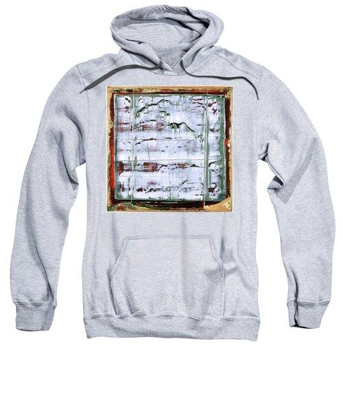 Art Print California 12 Sweatshirt