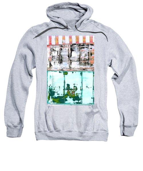 Art Print Carneval Sweatshirt