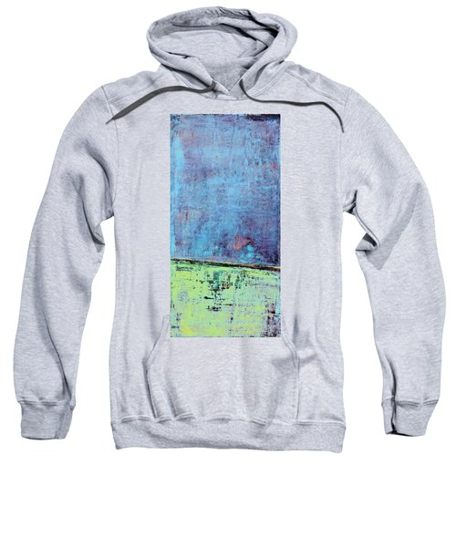 Art Print Sierra 14 Sweatshirt